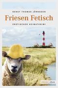 Friesen Fetisch