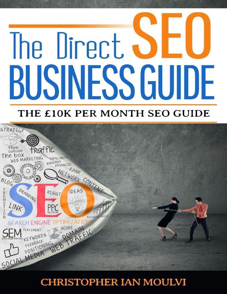 The Direct SEO Business Guide als eBook Downloa...