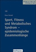 Sport, Fitness und Metabolisches Syndrom - epidemiologische Zusammenhänge