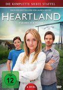 Heartland - Paradies für Pferde Staffel 7