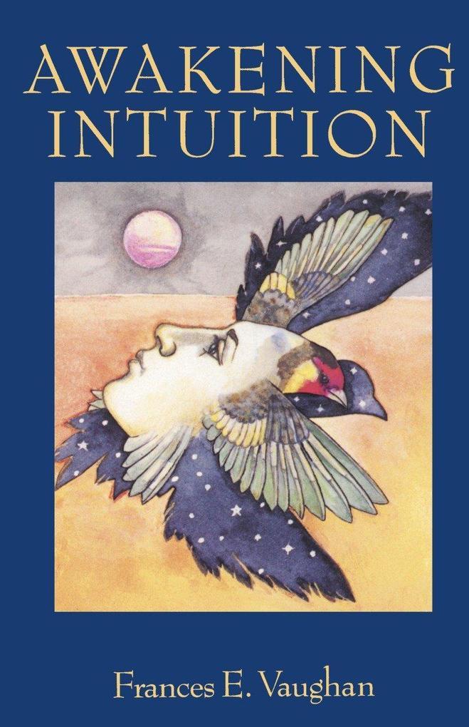 Awakening Intuition als Taschenbuch