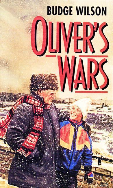 Oliver's Wars als Taschenbuch