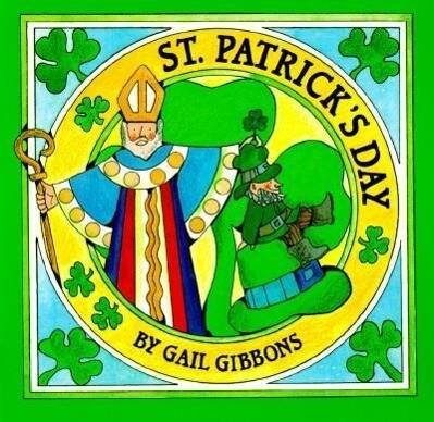 St. Patrick's Day als Taschenbuch