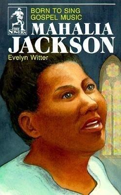 Mahalia Jackson (Sowers Series) als Taschenbuch