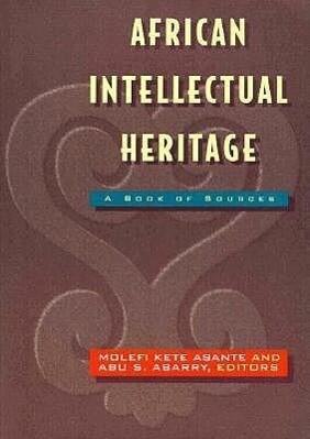 African Intellectual Heritage als Taschenbuch
