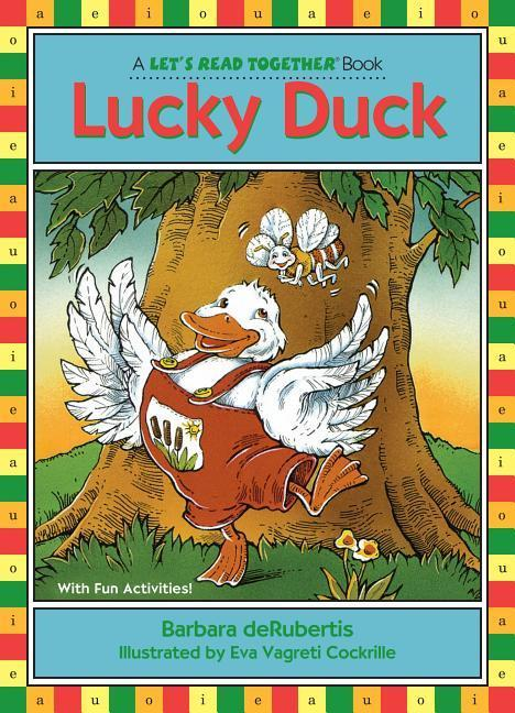 Lucky Duck: Short Vowel U als Taschenbuch