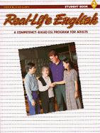 Real-Life English: Student Book 2, a Competency-Based ESL Program for Adults als Taschenbuch
