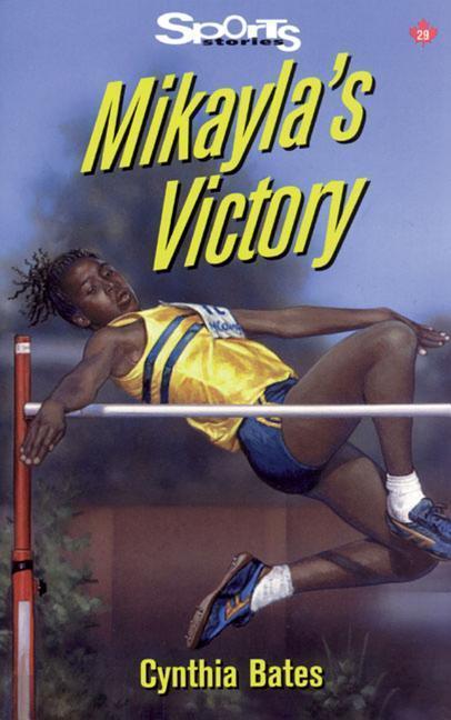 Mikayla's Victory als Taschenbuch