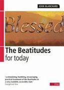 BEATITUDES FOR TODAY als Taschenbuch
