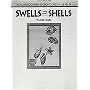 Steck-Vaughn Reading Comprehension Series: Teacher's Guide Swells and Shells Revised 1993