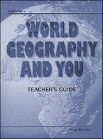 STECK-VAUGHN WORLD GEOGRAPHY & als Taschenbuch