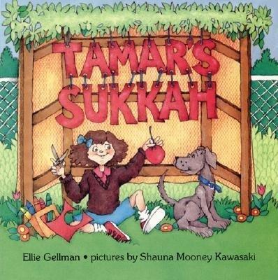 Tamar's Sukkah als Taschenbuch