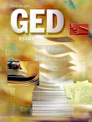 Steck-Vaughn GED: Student Edition Essay als Taschenbuch