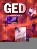 Steck-Vaughn GED: Student Edition Mathematics