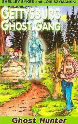 Ghost Hunter als Taschenbuch