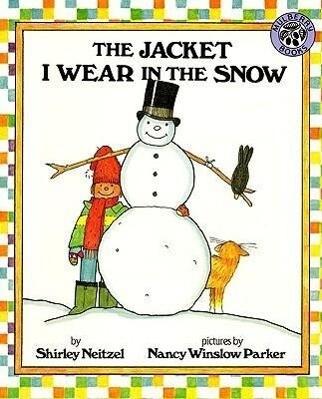 The Jacket I Wear in the Snow als Taschenbuch