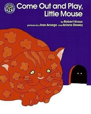 Come Out and Play, Little Mouse als Taschenbuch