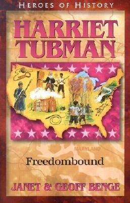 Harriet Tubman: Freedombound als Taschenbuch