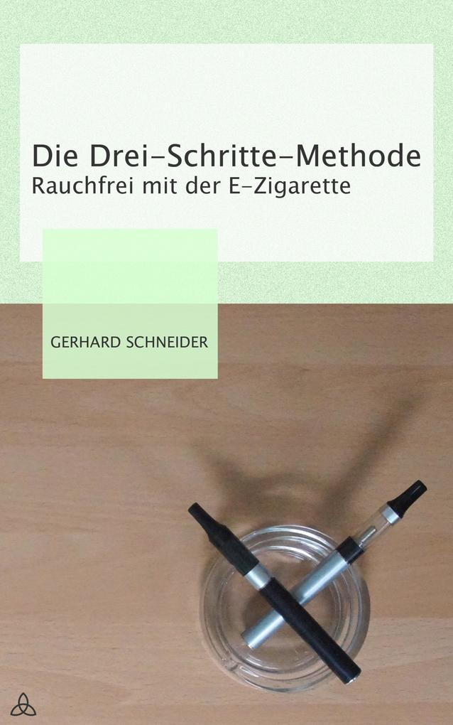 Die Drei-Schritte-Methode als eBook Download vo...