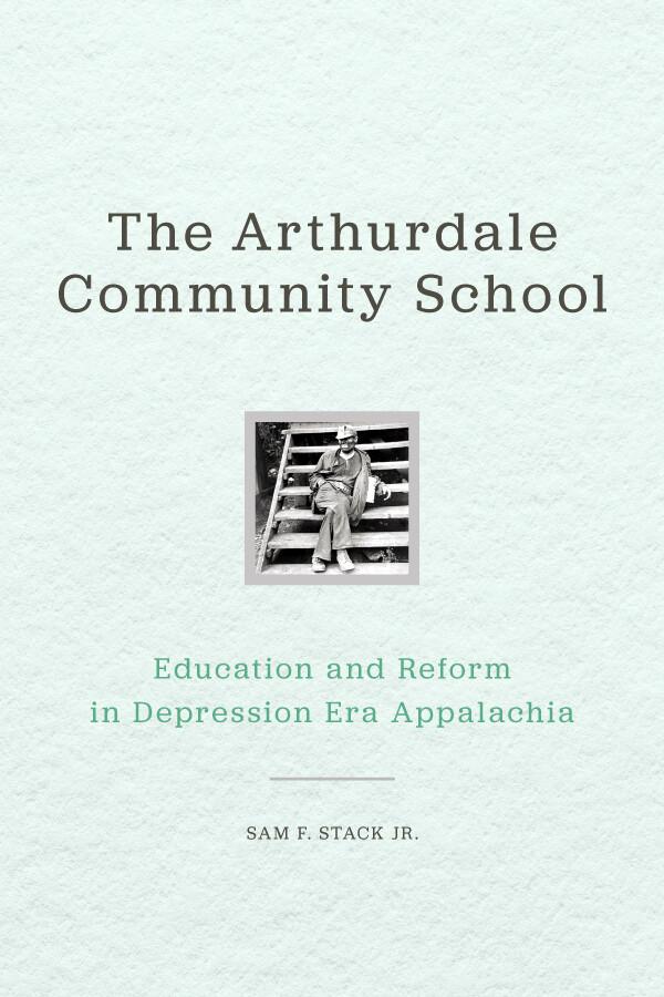 The Arthurdale Community School als eBook Downl...