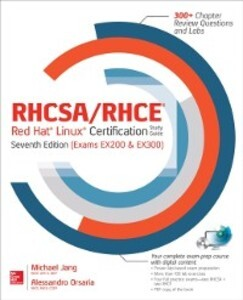 RHCSA/RHCE Red Hat Linux Certification Study Gu...