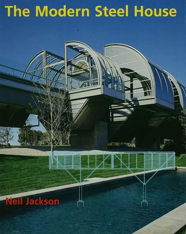 Modern Steel House als eBook Download von Neil ...