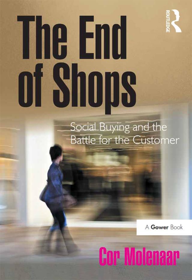 End of Shops als eBook Download von Cor Molenaar