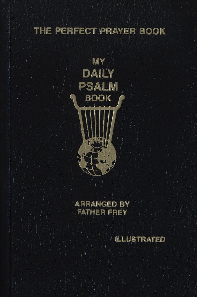 My Daily Psalms Book als eBook Download von