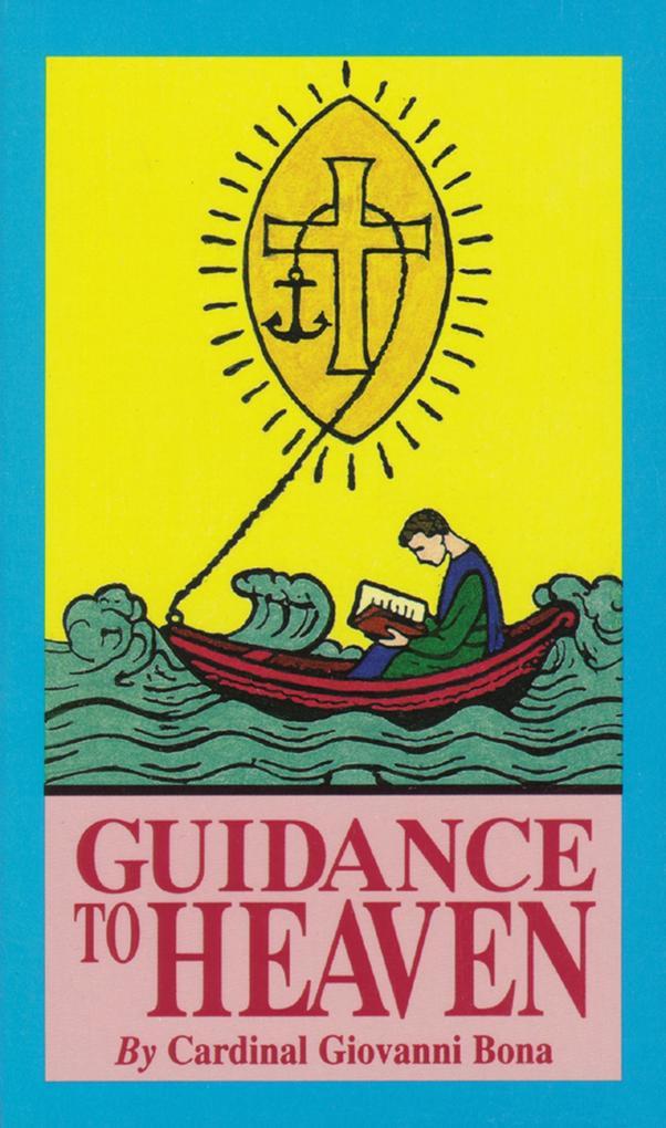 Guidance to Heaven als eBook Download von Giova...