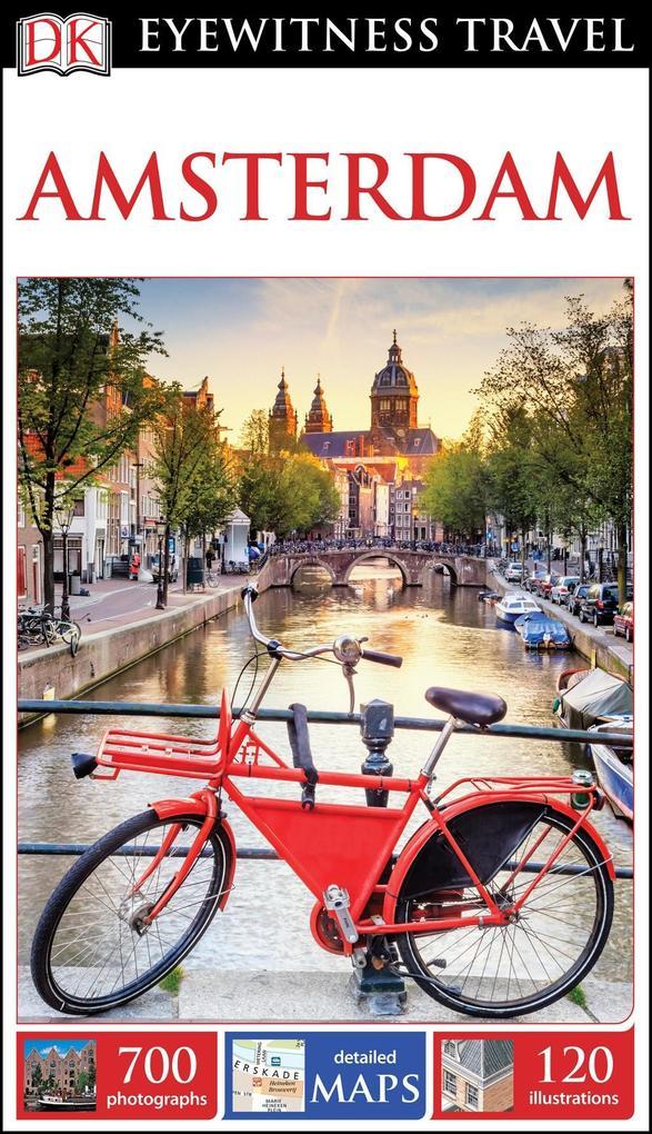 DK Eyewitness Travel Guide Amsterdam als eBook ...