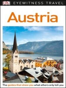 DK Eyewitness Travel Guide Austria als eBook Do...