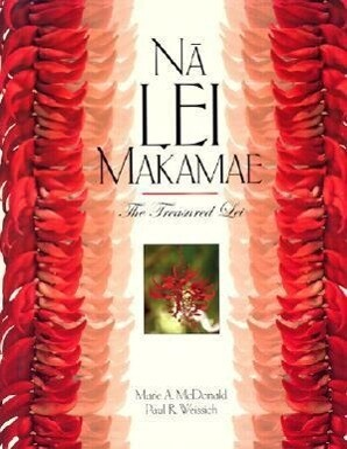 Na Lei Makamae: The Treasured Lei als Buch