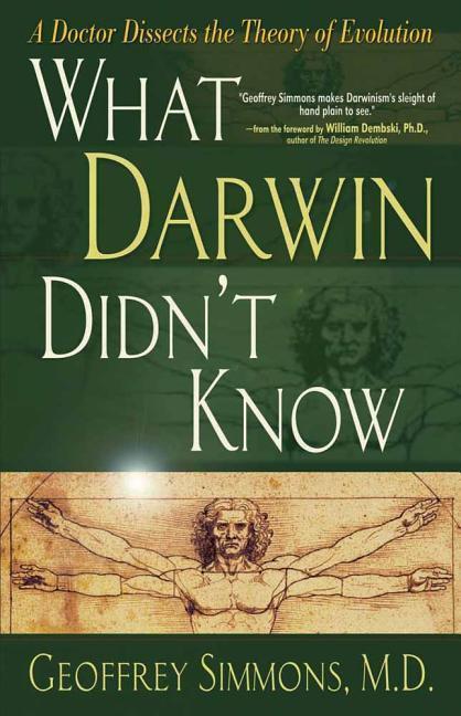What Darwin Didn't Know als Taschenbuch