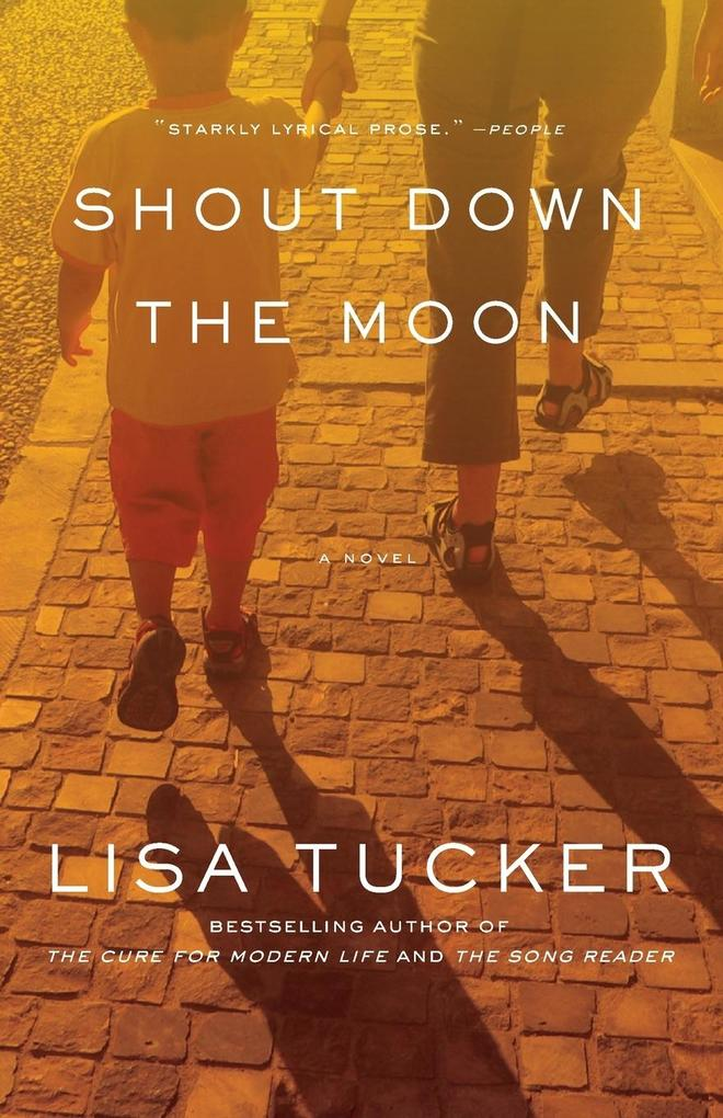 Shout Down the Moon (Original) als Taschenbuch