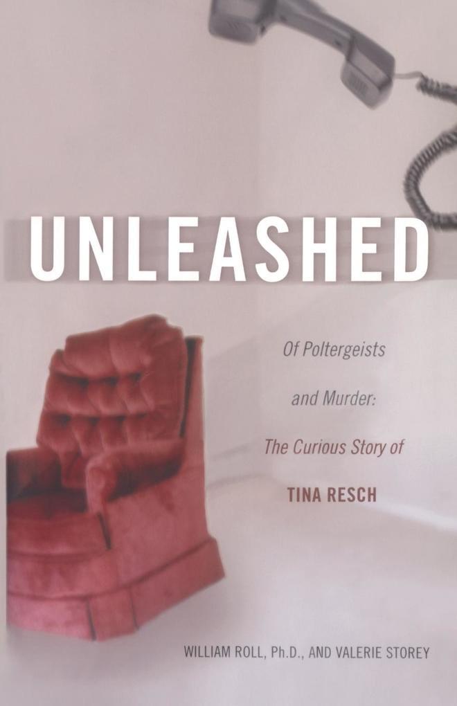 Unleashed als Taschenbuch
