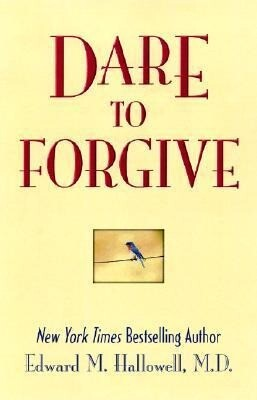 Dare to Forgive als Buch