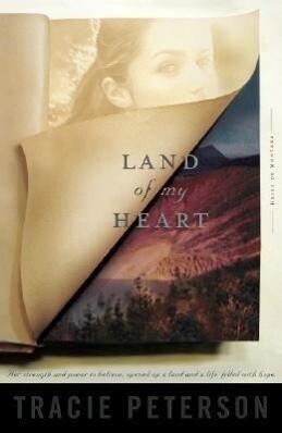 Land of My Heart als Taschenbuch