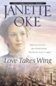 Love Takes Wing als Taschenbuch