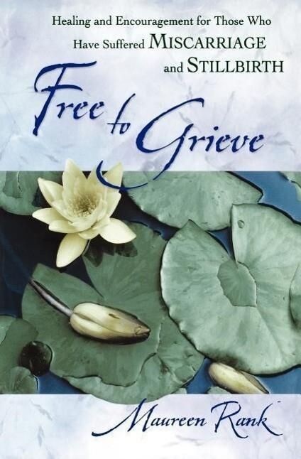 Free to Grieve als Taschenbuch
