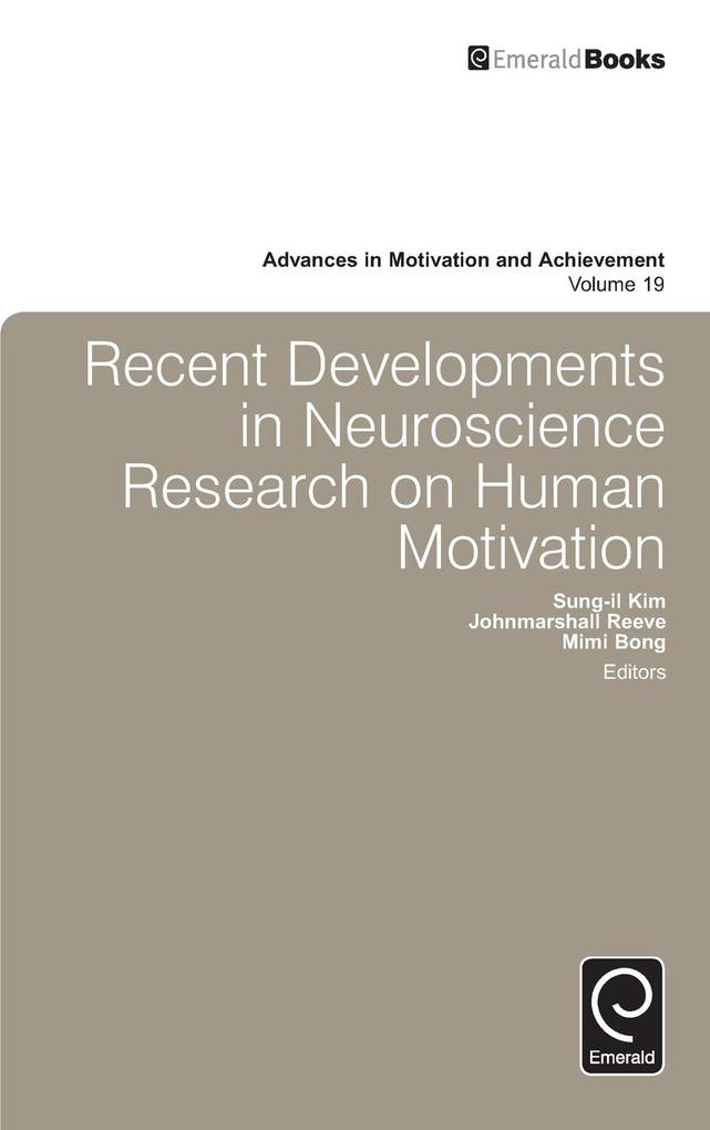 Recent Developments in Neuroscience Research on...