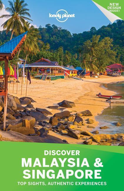 Discover Malaysia & Singapore als Taschenbuch v...