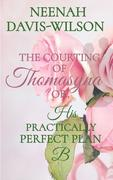 The Courting of Thomasyna or, His Practically Perfect Plan B (DreamWynd Whispers Contemporary Romance, #1)
