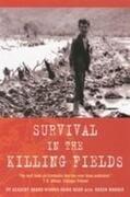 Survival in the Killing Fields als Taschenbuch