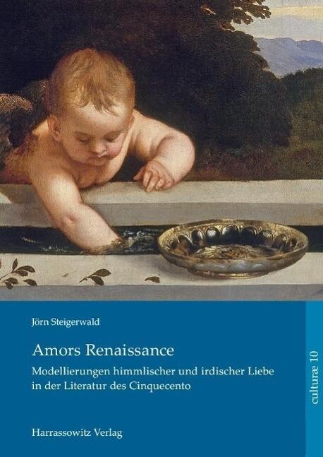 Amors Renaissance. als eBook Download von Jörn ...