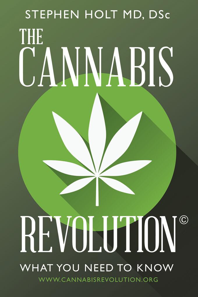 The Cannabis Revolution© als eBook Download von...