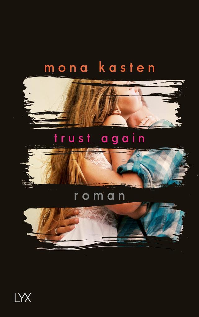 Trust Again als Buch (gebunden)