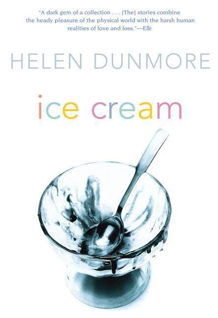 Ice Cream als Taschenbuch