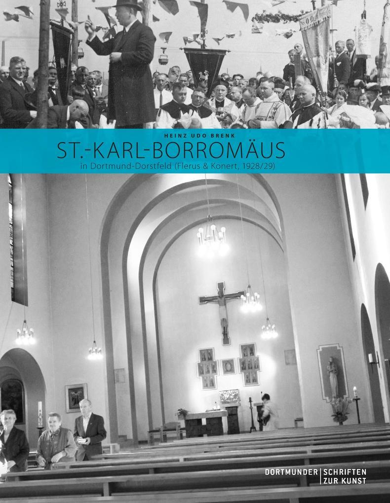 St.-Karl-Borromäus in Dortmund-Dorstfeld (Fleru...