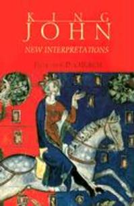 King John als Taschenbuch