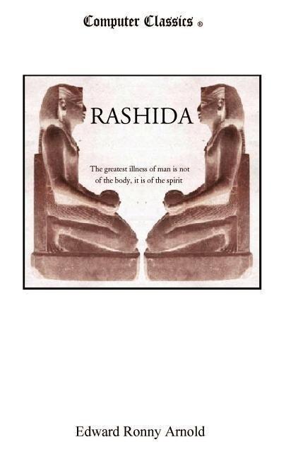 Rashida als Taschenbuch